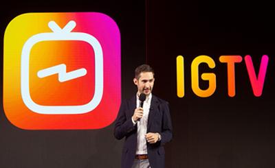איך לפתוח ערוץ ולעלות סרטון ל-IGTV
